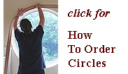 click for how to order circles